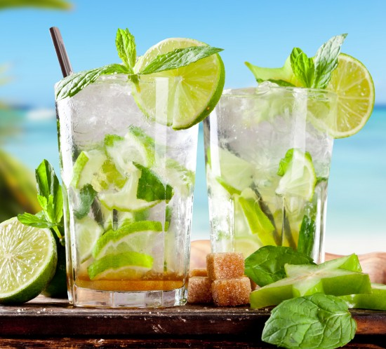 Timber Creek Mojito