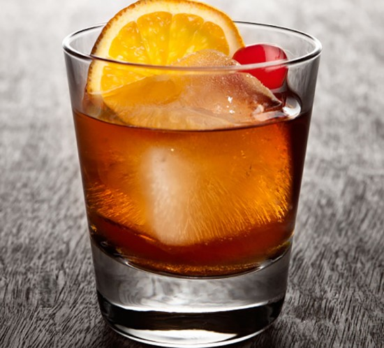 Timber Creek Old Fashioned