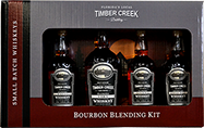 Bourbon Blending Kit