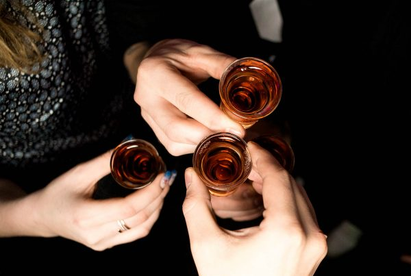 Single Malt Whiskey Shots