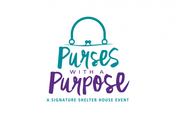 Purses with a Purpose Benefit
