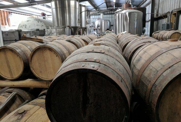 Crestview, Florida Distillery