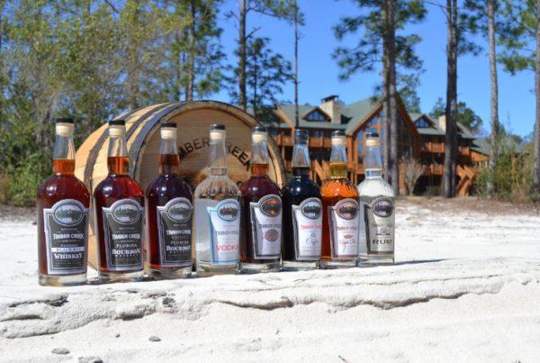 Rum Week at Timber Creek