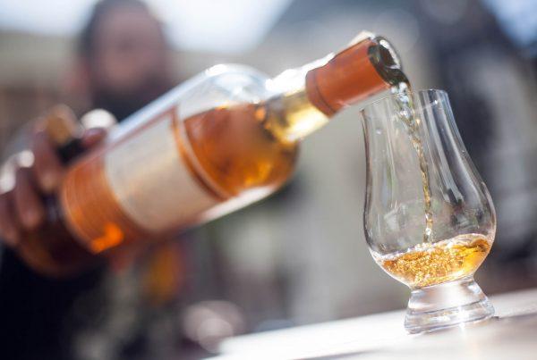 Floridas First Bourbon